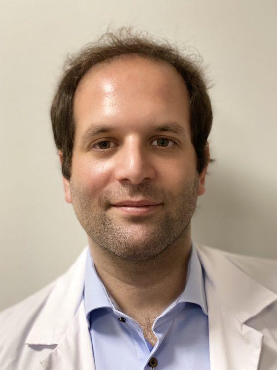 Docteur Dany Salik
